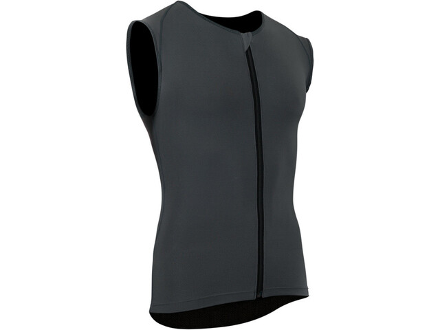 IXS Flow Vest Upper Body Protective Herre grey